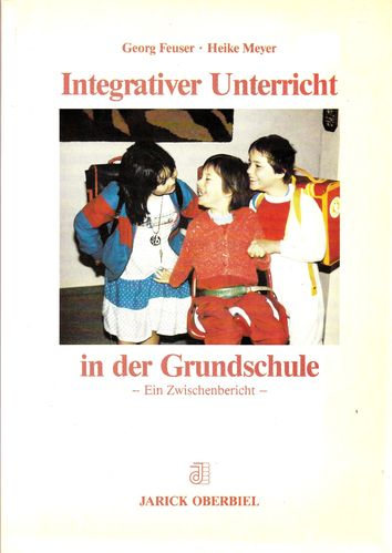 Integrativer Unterricht